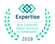 R00T Computing Voted Top 16 Best Computer Repair Shop in Indianapolis